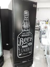 Título do anúncio: Cervejeira GELOPAR