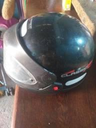 Título do anúncio: Vende_se capacete taurus.