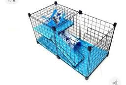 Título do anúncio: Cercado para porquinho ramster ou coelho