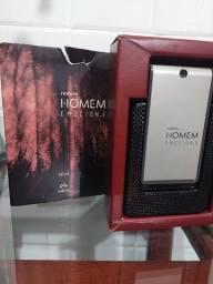 Título do anúncio: Perfume Homem Emocione