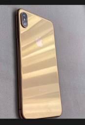 iPhone XS 64 rose ótimo estado