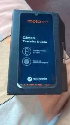 "Título do anúncio: Vendo Cel. Motorola 32 G ""novo"" (R$,989)por 600"