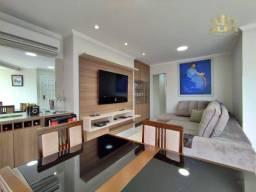 Título do anúncio: Apartamento com 3 dormitórios à venda, 100 m² por R$ 770.000,00 - Jardim Astúrias - Guaruj