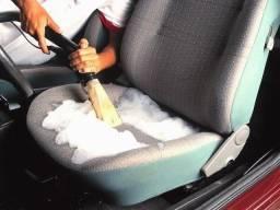 Título do anúncio: Higienização de Carro