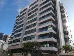 Apartamento para venda com 144 metros quadrados com 4 quartos em Ponta Verde - Maceió - Al