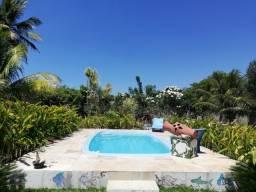 Título do anúncio: Casa de praia No Lagoa do Banana