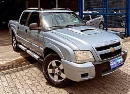 Título do anúncio: Chevrolet S10 EXECUTIVE D 4X4