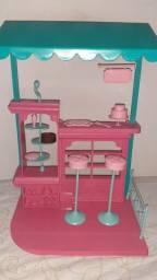 Confeitaria da Barbie