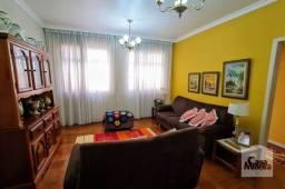 Título do anúncio: Apartamento à venda com 3 dormitórios em Santa rosa, Belo horizonte cod:373389