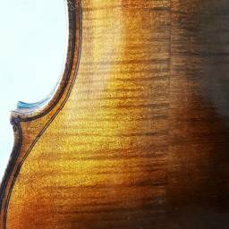 Violino antigo italiano