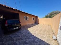 Título do anúncio: Casa com 2 dormitórios à venda, 93 m² por R$ 290.000,00 - Conjunto Cafezal 4 - Londrina/PR