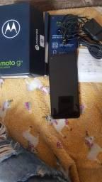 Título do anúncio: Motorola G 9 power 128gb 4 GB