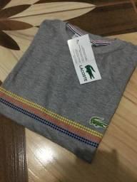 Camisas Recortes