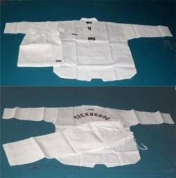 Título do anúncio: Dobok de Taekwondo