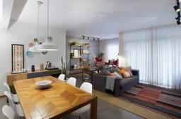 Apartamento todo reformado e moderno próximo parque Areiao