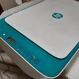 Título do anúncio: Impressora HP Ink Advantage 2676