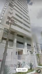 Apartamento todo mobiliado com excelente padrão atrás da UNDB /Renascenca