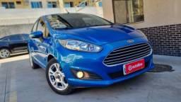 New Fiesta 17 Se Aut Ent 9 mil + R$ 997 fixas
