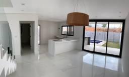 JAC'' Belíssima casa, condominio clube, 3 dormitórios e área gourmet
