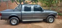 Título do anúncio: Ranger xlt ano 2000 diesel