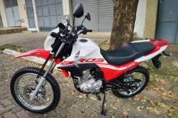 Bros 160 Esdd I KM 5000