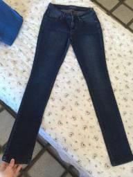 Título do anúncio: Calca  jeans