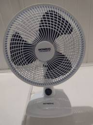 Título do anúncio: Vendo este ventilador Mondial