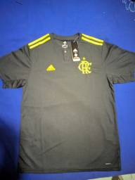 Camisa Flamengo Masc/Fem G/M