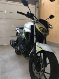 Yamaha Fazer 250-2019