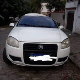 Título do anúncio: Fiat Siena 1.0 2012