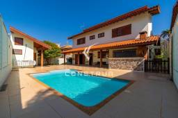 Título do anúncio: Casa de Condomínio para venda em Tijuco das Telhas de 346.00m² com 4 Quartos, 3 Suites e 4