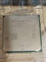 Processador AMD-A4 6300 séries