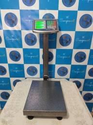 Título do anúncio: balança digital nova 150 e 300 kg