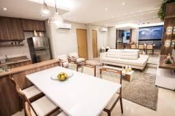 Apartamento 2 quartos 1 suíte / Setor Aeroviario - Cerrado Family Home