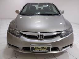 Honda Civic 1.8 LXS · 2009