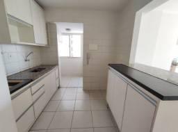 Apartamento no Setor Negrão de Lima, 3 quartos, 1 suíte, armários, nascente.