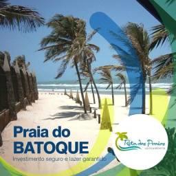 Título do anúncio: Loteamento Rota das praias no Batoque-Aquiraz !