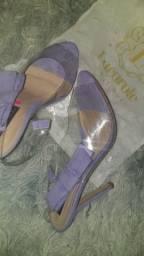Percata na cor lilás