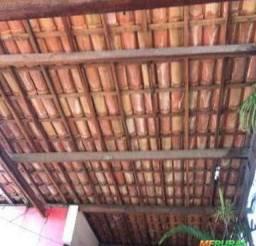 Título do anúncio: Telhado completo, porta é janela