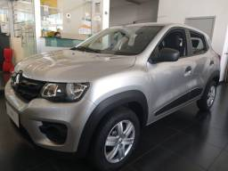 Título do anúncio: Renault Kwid Zen Okm
