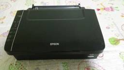 Título do anúncio: Impressora Epson Stylus TX115
