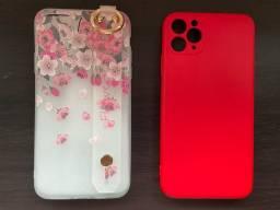 Título do anúncio: Capas IPhone 11 Pro Max