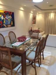 Apartamento na Quadra do Mar em Balneário Camboriú