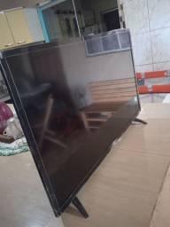 Tv 32 smart (para retirada de peças)