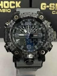 Título do anúncio: Relógio G-Shock GGB100