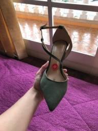 Título do anúncio: Sapato Scarpin