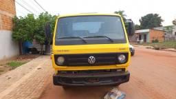 Título do anúncio: Caminhão Volkswagen 8160