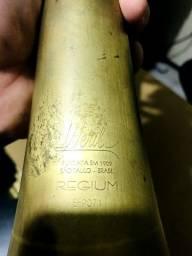 Título do anúncio: [Vendo] Flugelhorn Weril Regium S-EF-9071 Profissional