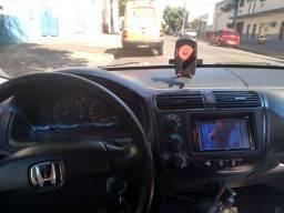 Honda Civic 1.7 LX 2003/2004