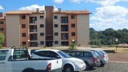 Apartamento a uma quadra do Tozetto  Oficinas, 3 quartos por R$ 125mil